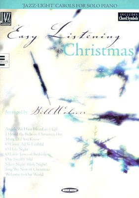 Easy Listening Christmas: Light Jazz Piano Settings