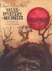 Edgar Allan Poe's Tales of Mystery and Madness 2538329
