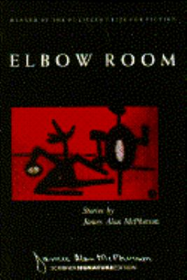 Elbow Room: Stories 9780684188225