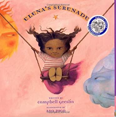 Elena's Serenade 9780689849084