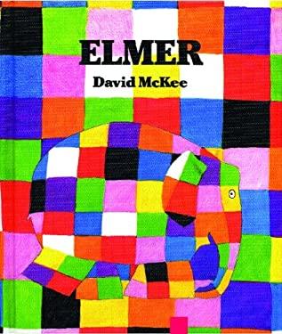 Elmer 9780688091712