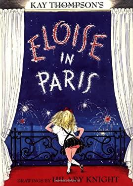Eloise in Paris 9780689827044