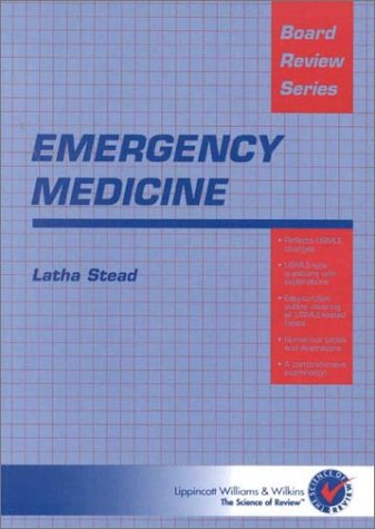 Emergency Medicine 9780683306170