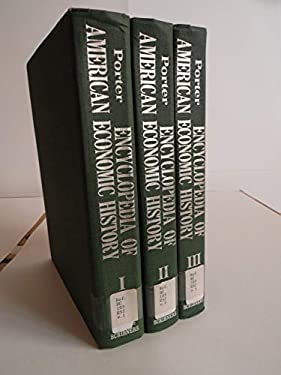 Encyclopedia of American Economic History 9780684162713