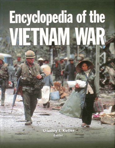 Encyclopedia of the Vietnam War 9780684805221