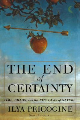 The End of Certainty 9780684837055
