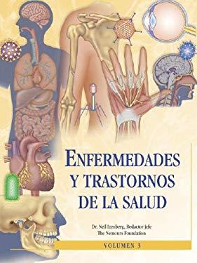 Enferm y Trast de La Salud 3v 9780684312736