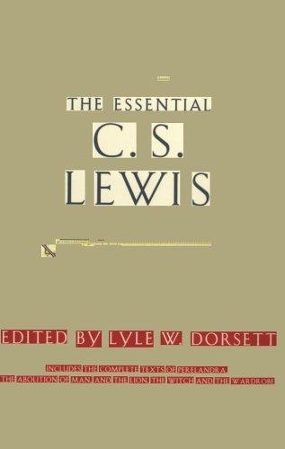 Essential C. S. Lewis 9780684823744