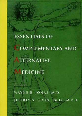 Essentials of Complementary and Alternative Medicine 9780683306743