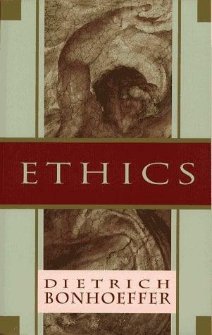 Ethics 9780684815015