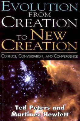 Evolution from Creation to New Creation 9780687023745