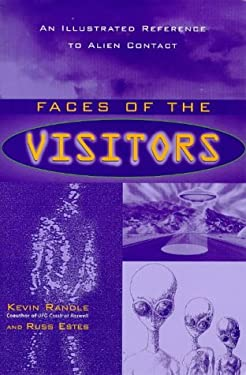 Faces of the Visitors 9780684839738