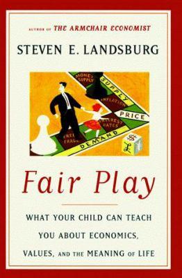 Fair Play 9780684827551