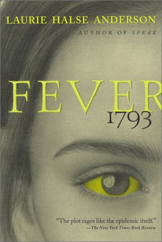 Fever 1793 9780689848919