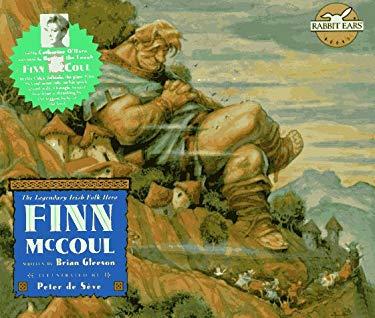 Finn McCoul 9780689802010