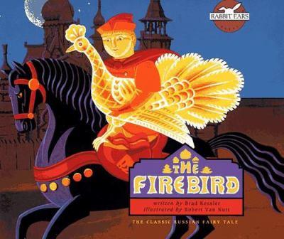 Firebird, with Book 9780689802409