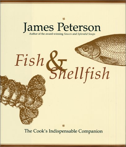 Fish & Shellfish: The Definitive Cook's Companion 9780688127374