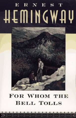 For Whom the Bell Tolls 9780684803357