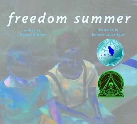 Freedom Summer 9780689878299