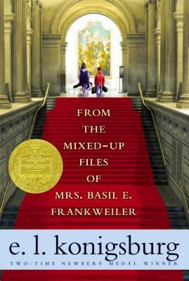 From the Mixed-Up Files of Mrs. Basil E. Frankweiler 9780689711817