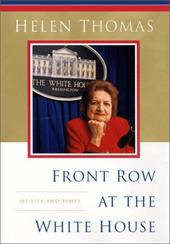 Front Row at the White House: My Life and Times 2504816