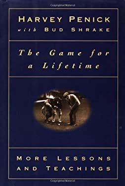 Game for a Lifetime: More Lessons and Teachings 9780684800592