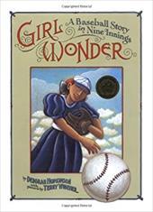 Girl Wonder: A Baseball Story in Nine Innings 2537144