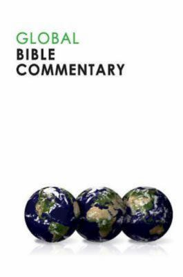 Global Bible Commentary 9780687064038