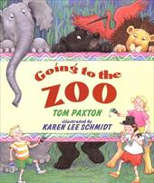 Going to the Zoo 2524712