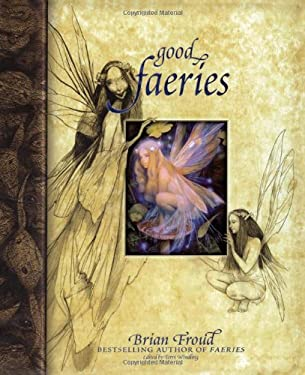 Good Faeries/Bad Faeries 9780684847818