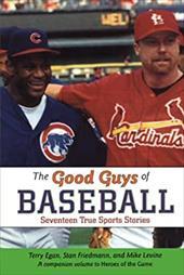 Good Guys of Baseball 2537159