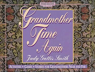 Grandmother Time Again 9780687008025