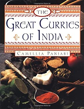 Great Curries of India 9780684803838