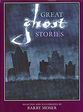 Great Ghost Stories 9780688145873