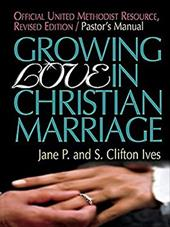 Growing Love Christian Marriage 2511551