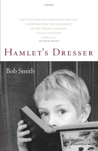 Hamlet's Dresser: A Memoir 9780684852706