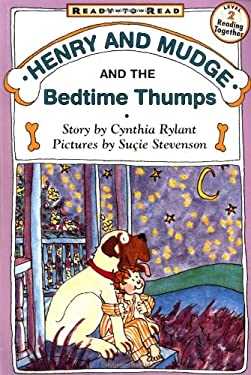 Henry and Mudge and the Bedtime Thumps 9780689801624