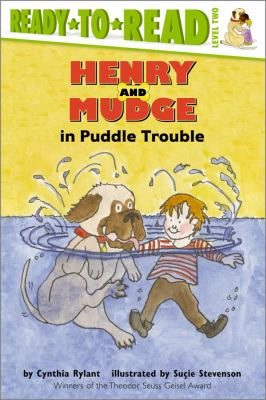 Henry and Mudge in Puddle Trouble 9780689810039