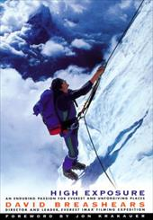 High Exposure: An Enduring Passion for Everest and Unforgiving Places 2505100