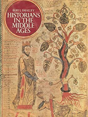 Historians in the Middle Ages