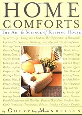 Home Comforts: The Art and Science of Keeping House 9780684814650