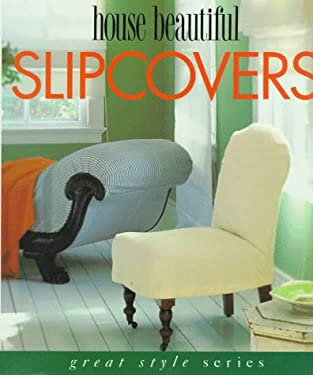 House Beautiful Slipcovers 9780688116644