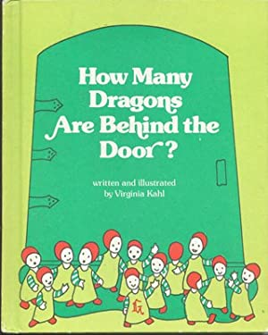 How Many Dragons Are Behind the Door?
