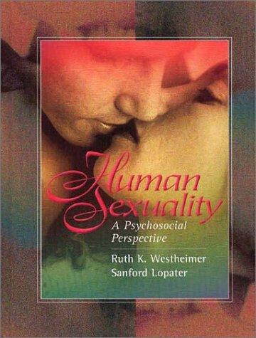 Human Sexuality 9780683301380