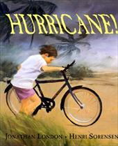 Hurricane! - London, Jonathan / Sorensen, Henri