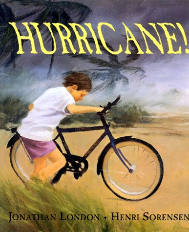 Hurricane! 9780688129774