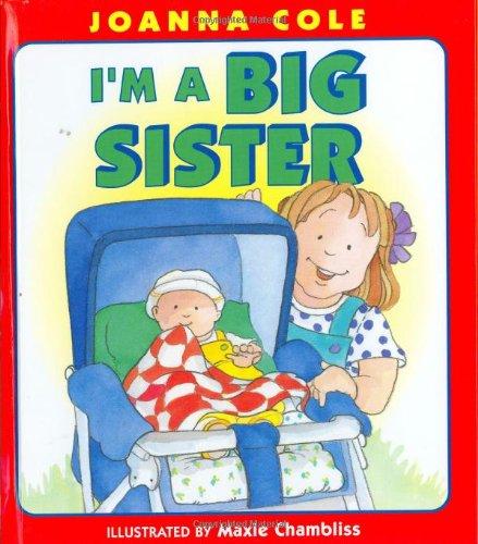 I'm a Big Sister 9780688145095