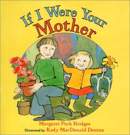 If I Were Your Mother 9780688151911