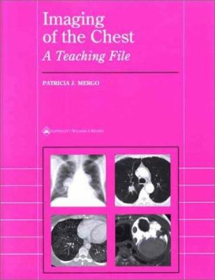 Imaging of the Chest: A Teaching File 9780683304732