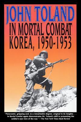 In Mortal Combat 9780688125790